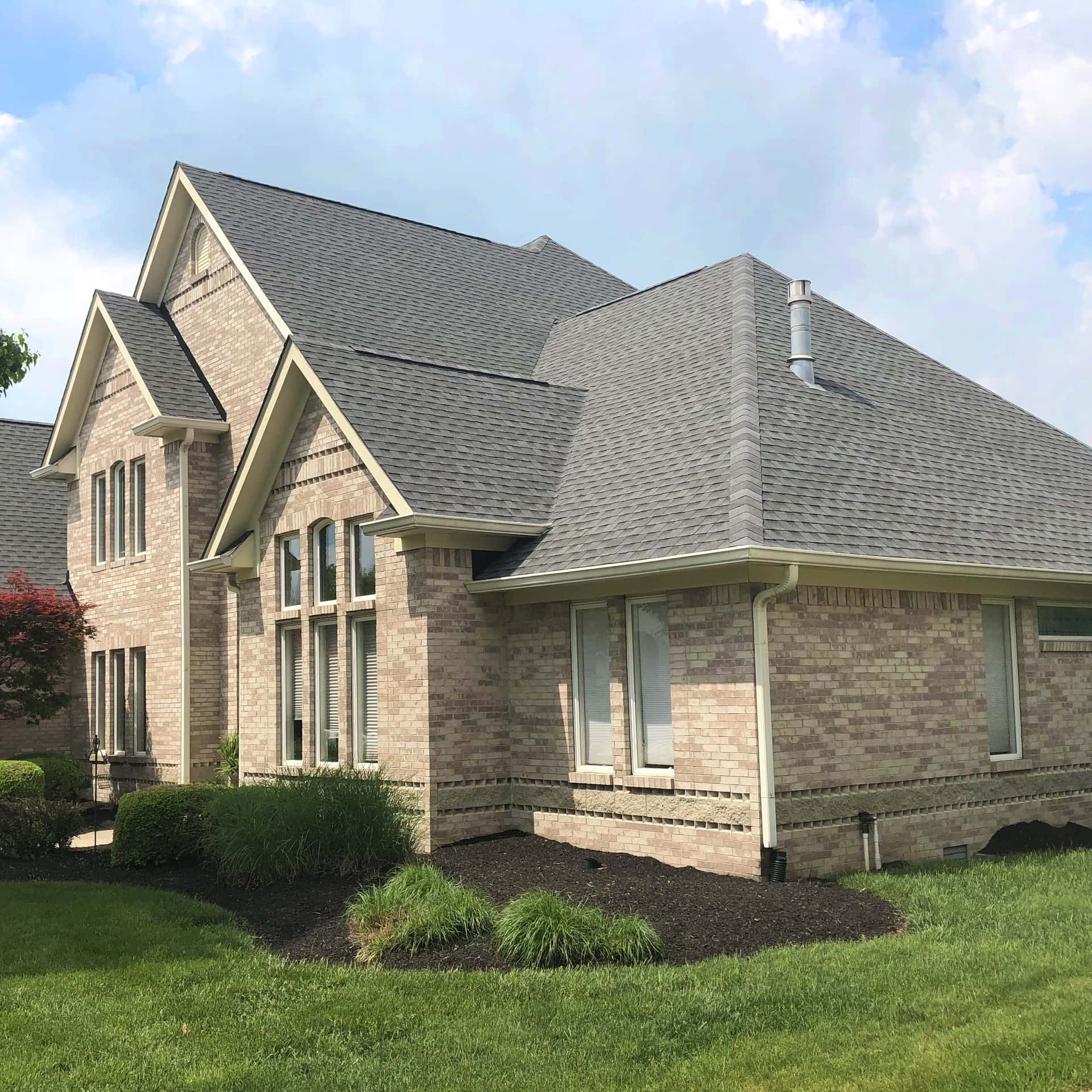 Indianapolis Roofing Contractors Russell Hill